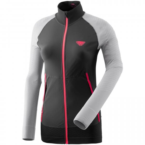 Dynafit Ultra S-Tech Women Jacket Damen Jacke nimbus grey